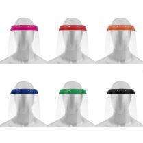 Máscara PETG de Proteção Facial CB14440