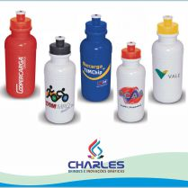 SQUEEZES PLASTICAS 500ml